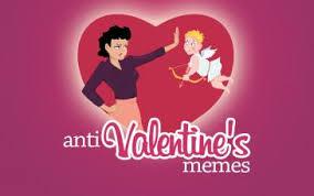 Anti Valentines Day Meme - anti valentine s memes funny memes pinterest memes funny