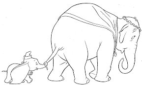 dumbo coloring pages nywestierescue com