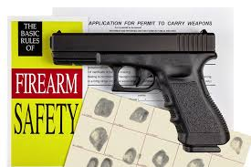 how much training is needed for an il concealed carry permit