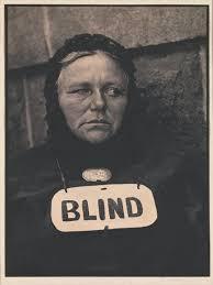 Blind Photographers Early Documentary Photography Essay Heilbrunn Timeline Of Art