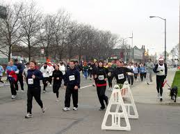 turkey trot to run with new title sponsor strategic staffing