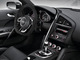 Audi R8 All Black - audi r8 v10 plus 2013 picture 24 of 42