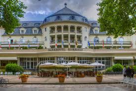 Bad Kreuznach Hotels Parkhotel Kurhaus Bad Kreuznach Foto U0026 Bild Deutschland Europe