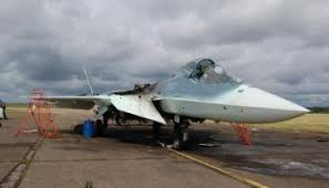 the aviationist russia u0027s fifth generation stealth fighter jet