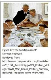 point by point compare contrast essay rockwell and currin two
