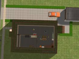 that 70s show house floor plan mod the sims that 70 s house