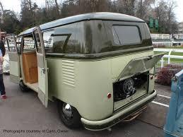 volkswagen minibus interior volksworld show top 20 vw camper interiors camper conversions