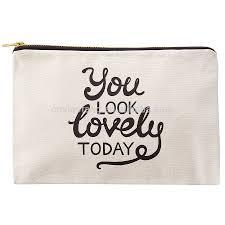 wholesale canvas cosmetic bag wholesale canvas cosmetic bag