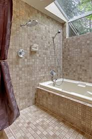 Bathroom Tubs And Showers Ideas by Home Decor Bathtub Shower Combinations Frosted Glass Bathroom