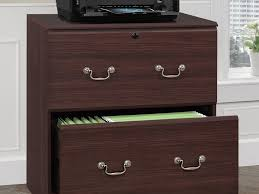 Wood File Cabinet 4 Drawer Vertical by Wood Cabinet Cabinets Melamine Finish Letter Size Documents