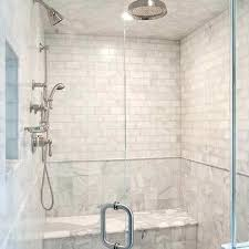 Marble Bathroom Showers Shower Ceiling Tiles Gold Marble Bathroom Shower Ceiling Tiles