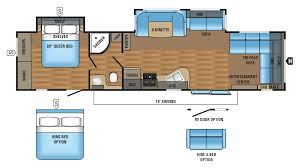 100 open range rv floor plans 2017 rvs for sale near panama