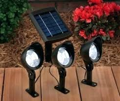 Bright Solar Landscape Lights Led Solar Landscape Lighting Flyingangels Club