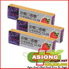 jual chewing gum permen perangsang wanita di jogja toko asiong