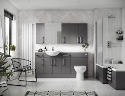 bathroom ideas grey grey bathroom ideas for a chic and sophisticated look realie