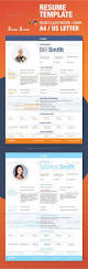 Resume Elegant Resume Templates by Elegant Resume Template By Departstudio Graphicriver