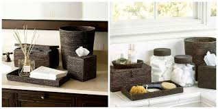 bathroom basket ideas bathroom baskets roundup diy decorator