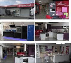 magasin de cuisine franchise cuisine plus ouverture d un nouveau magasin cuisine plus