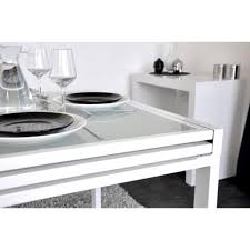 Table Ronde Extensible But by Table A Manger Blanche Pas Cher U2013 Chaios Com