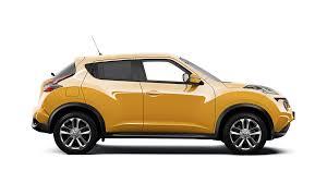 nissan qashqai vs juke new vehicles