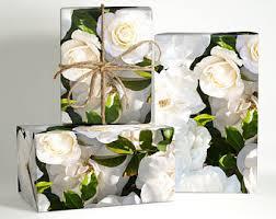 sunflower wrapping paper sunflower wrapping paper wedding wrapping paper flower