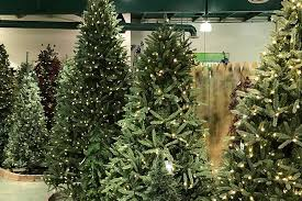 7 steps to the best shaped artificial tree earl may