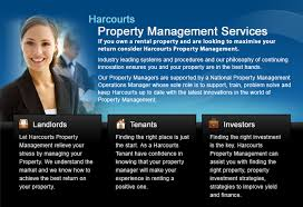 property management harcourts clayton real estate