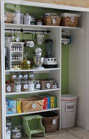 organizing kitchen pantry ideas this is my favorite way to organize inside a pantry and or linen