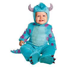 monsters university baby sulley costume 12 18 target