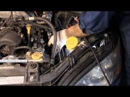subaru check engine light cruise flashing diagnose and repair a blinking check engine light subaru outback