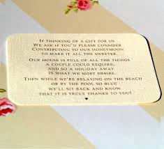 most unique wedding gifts wedding invitation wording regarding gifts inspirational monetary