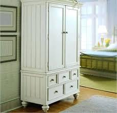 Computer Armoire Uk Antique White Tv Armoire U2013 Perfectgreenlawn Com