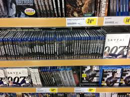 good guy greg is working at this best buy all bond films in