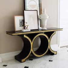 Entry Console Table With Mirror Console Tables Mirrored Coffee Table Set Tray Mirror And Console