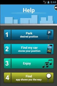 find android app find my car android apps on play