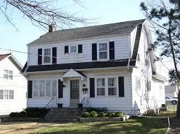 Colonial Windows Designs Colonial Revival Floor Plans So Replica Houses Curb Appeal