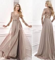 robe pour mariage invitã e anti vintage 2017 robe de soirée avec manches longues arabe