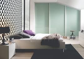 Interior Design Sliding Wardrobe Doors by Raumplus System Sliding Wardrobe Door With Orchard Green Glass And