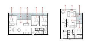 collective housing zetland raw architects
