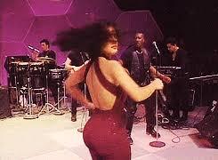 selena quintanilla purple jumpsuit costume selena quintanilla performed last concert 23 years ago today