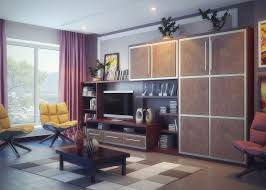 interior gorgeous picture of modern living room decoration using