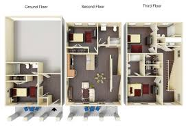 4 Bedroom House Plans 4 Bedroom Fordclub Muldental De