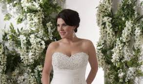 Wedding Dress For Curvy Plus Size Wedding Dresses Sheffield Private Boutique Bridal Shop Uk