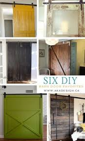 Interior Barn Doors Diy Diy Barn Door Under 10 In 30 Minutes Diy Barn Door Barn Doors