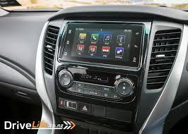 2017 Mitsubishi Pajero Sport Xls Car Review All Roads Not