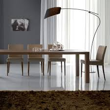 sedie imbottite per sala da pranzo sedia per soggiorno imbottita helena di cattelan arredaclick