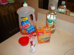 Cleaning Windows With Vinegar Homemade Floor Cleaner Recipe Yours And Mine Are Ours