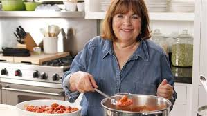 the barefoot contessa ina garten barefoot contessa ina garten doesn t watch her own show i m