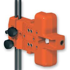 Kitchen Cabinet Hinge Template Blum Blumotion Side Jig Drill Guides U0026 Drilling Jigs Drilling