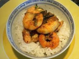 cuisine vietnamienne facile cuisine facile com crevettes vietnamiennes